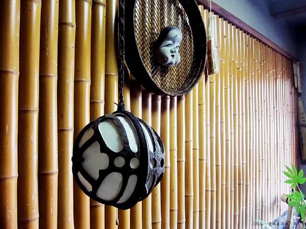 鳥岩樓-店內裝飾.JPG