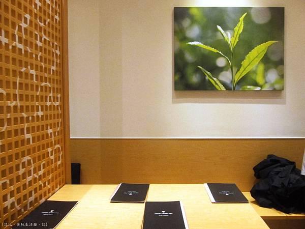 nana's green tea-店內坐位-2.JPG