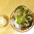 nana's green tea-抹茶白玉百匯-2.JPG