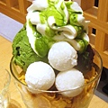 nana's green tea-抹茶白玉百匯-5.JPG