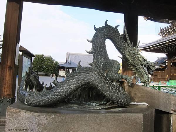 東本願寺-御水舍-1.JPG