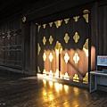 東本願寺-御影堂長廊-5.JPG