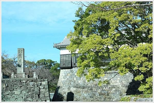 熊本城-下馬橋跡.JPG