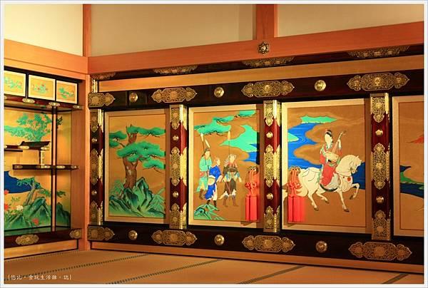 熊本城-本丸御殿廣間內-3.JPG