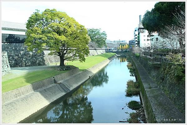 熊本城-行幸橋坪井川-1.JPG