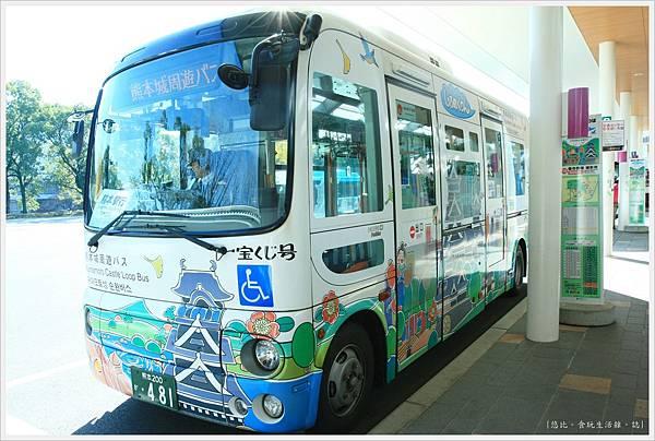 熊本城-周遊巴士-1.JPG