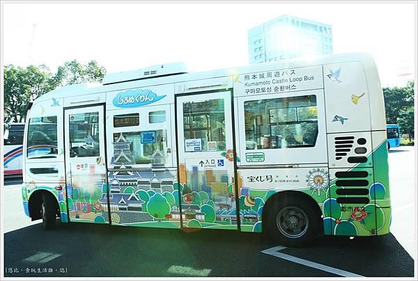 熊本城-周遊巴士-3.JPG