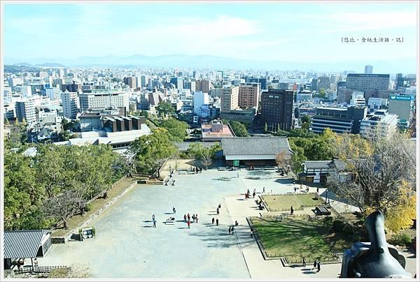熊本城-居高臨下-1.JPG