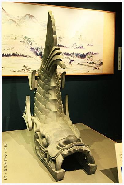 熊本城-虎頭魚身-1.JPG