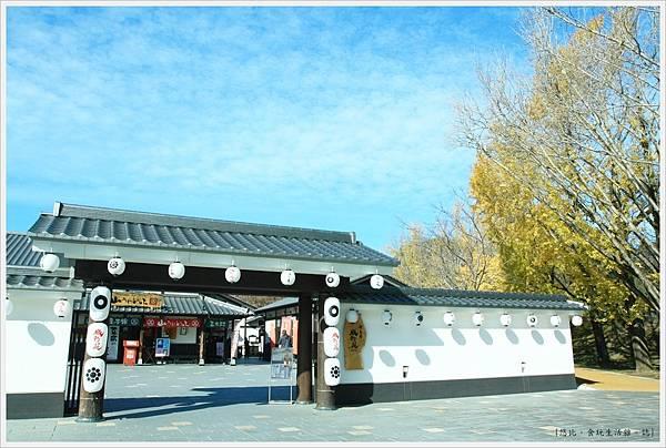 熊本城-城彩苑櫻之小路-10.JPG