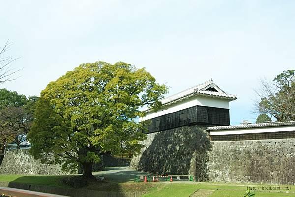 熊本城-馬具櫓-1.JPG