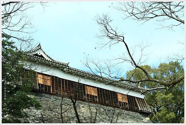 熊本城-櫓群-4