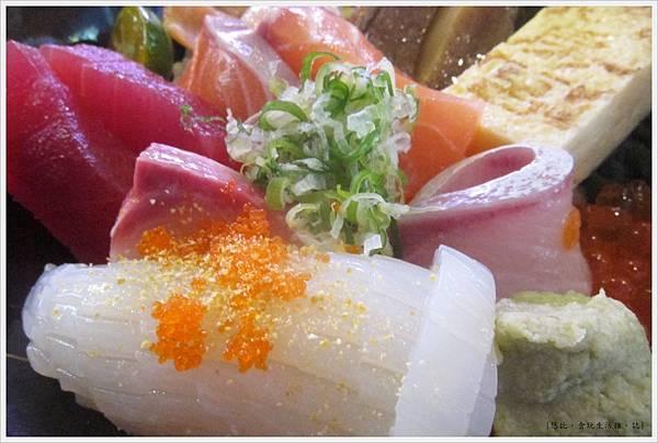 鵝房宮-綜合海鮮丼飯-3.JPG
