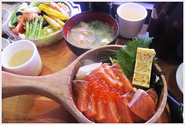 鵝房宮-鮭魚親子丼-3.JPG