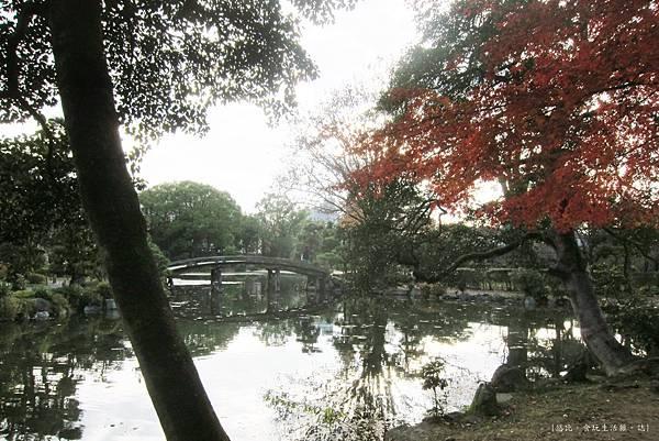 涉成園-印月池侵雪橋-4.JPG