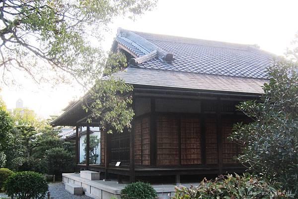 涉成園-園林堂-1.JPG