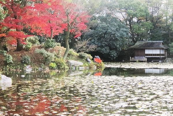 涉成園-漱枕居-1.JPG