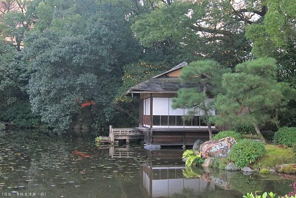 涉成園-漱枕居-3.JPG