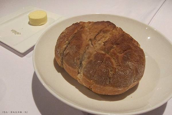 教父牛排-麵包-1.JPG