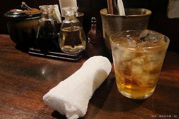 六傳屋-梅酒.JPG