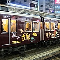 京都-河原町站-阪急電車-1.JPG