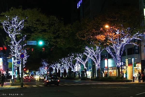 福岡-博多街頭.JPG