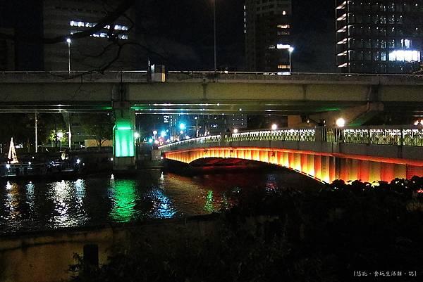 大阪-中之島-鉾流橋.JPG