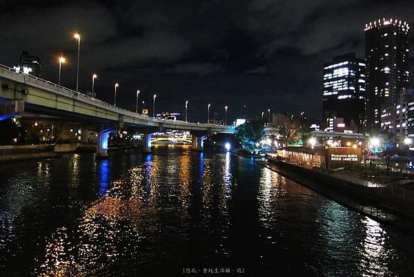 大阪-中央公會堂-川邊-5.JPG