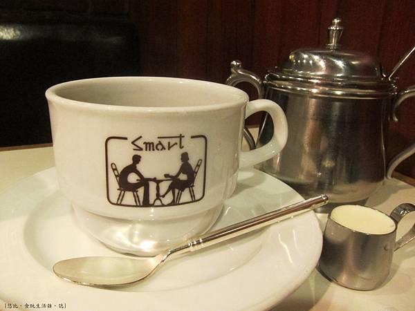 Smart coffee-法式吐司-2.JPG