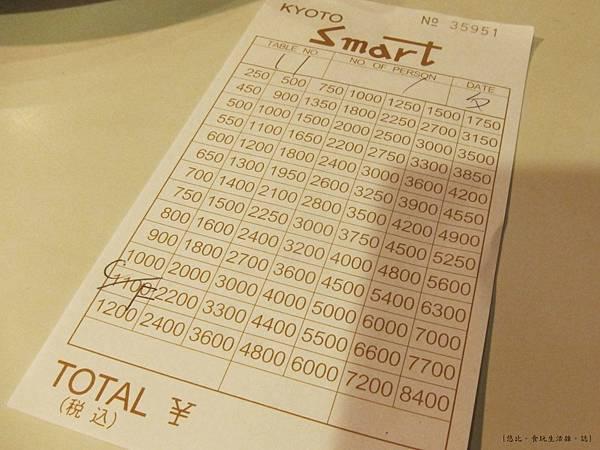 Smart coffee-帳單-1.JPG