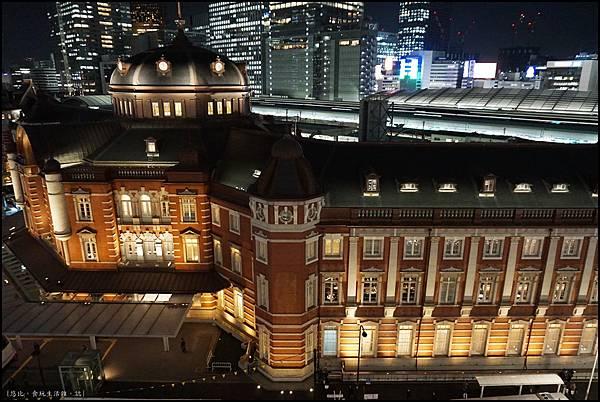 KITTE-東京車站-3.JPG