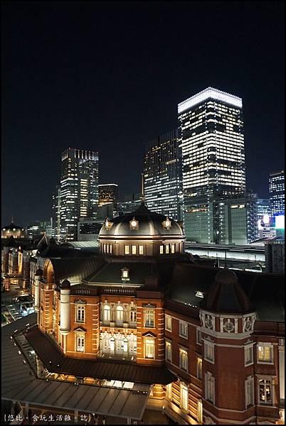 KITTE-東京車站-4.JPG
