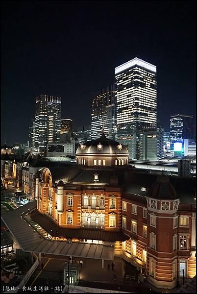 KITTE-東京車站-8.JPG