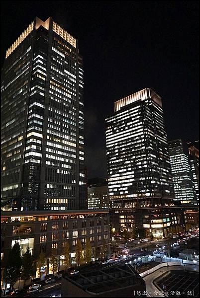 KITTE-新丸大樓.JPG