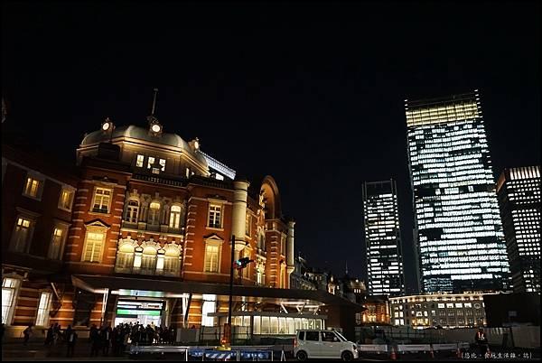 東京車站-夜景-3.JPG