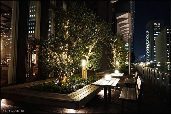 東京車站-新丸大樓夜景-6.JPG