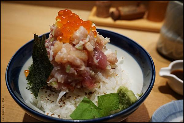 半-海鮮丼-竹-5