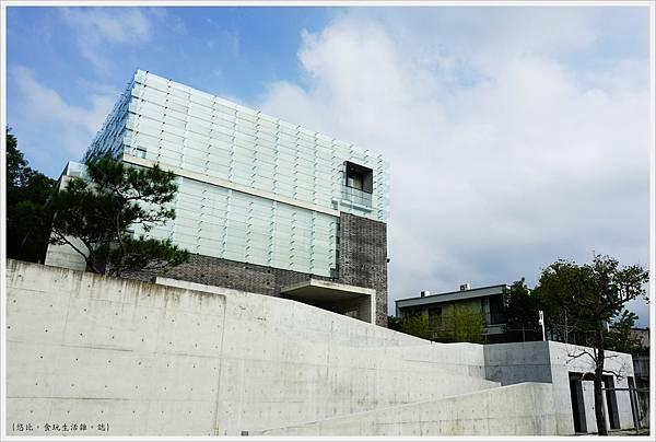 毓繡美術館-展覽館-1.JPG