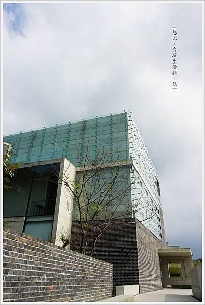 毓繡美術館-展覽館-7.JPG