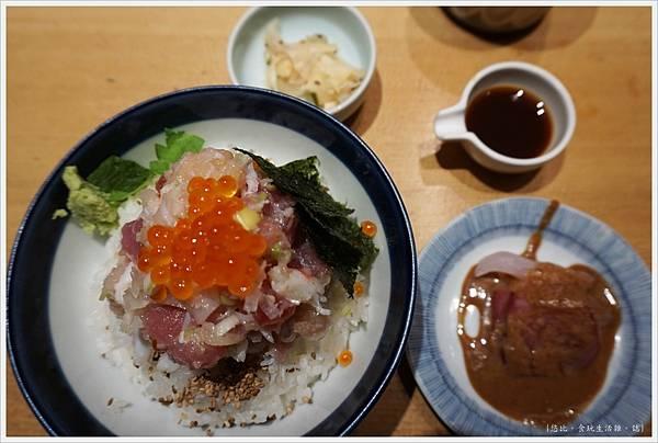 Tsuji半-奢侈丼-竹-2.JPG