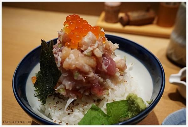 Tsuji半-奢侈丼-竹-3.JPG