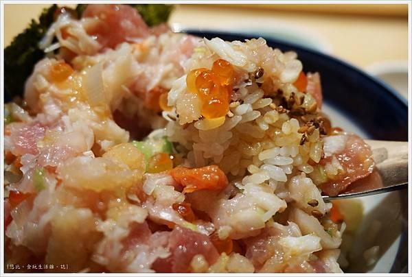 Tsuji半-奢侈丼-竹-4.JPG