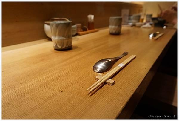 Tsuji半-餐具-2.JPG