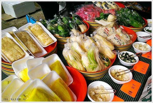 百萬遍-手作市集-醃製醬菜-1.jpg