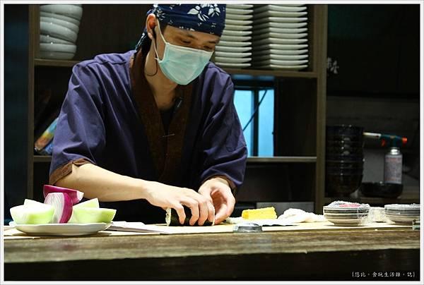 樂座爐端燒 崇德-板前-廚師-3.JPG