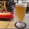 京都大學-校園餐廳-啤酒.JPG