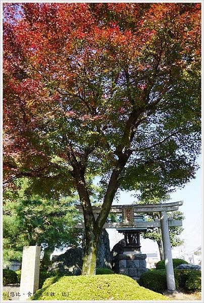川越-喜多院-白山權現-1.JPG