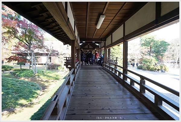 川越-喜多院-長廊-6.JPG