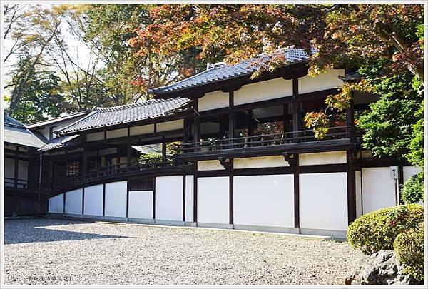 川越-喜多院-長廊外-7.JPG