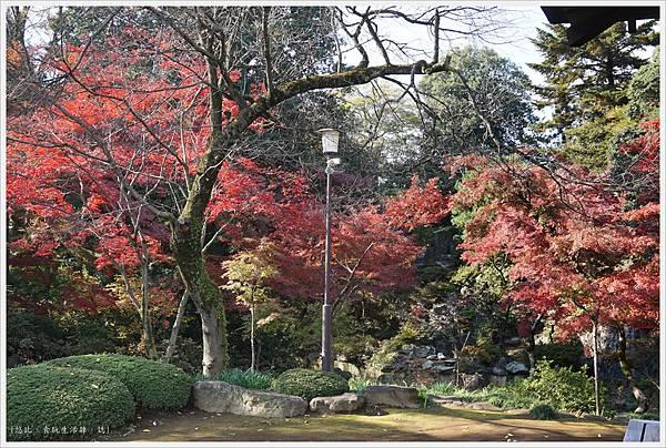 川越-喜多院-紅葉山庭園-1.JPG
